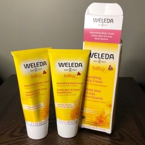 🌸3/$30🌸Body Cream by Weleda